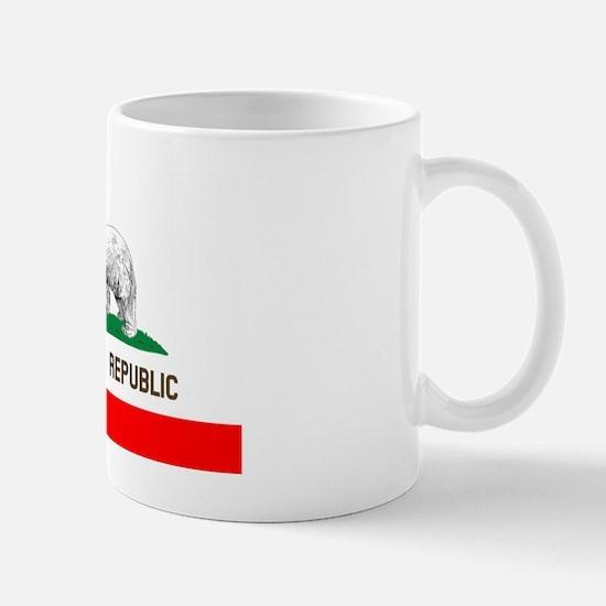 CAL-CAN Mug