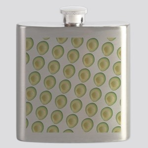 Avocado Frenzy George's Fave Flask