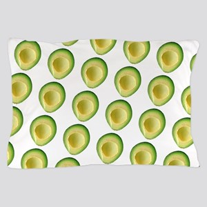 Avocado Frenzy George's Fave Pillow Case