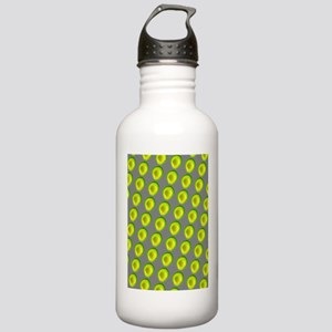 Chic Avocados Gillian' Stainless Water Bottle 1.0L