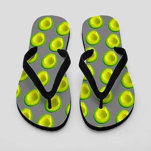 Chic Avocados Gillian's Fave Flip Flops