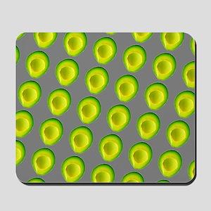 Chic Avocados Gillian's Fave Mousepad