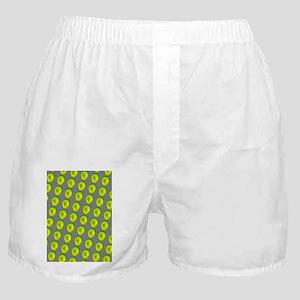 Chic Avocados Gillian's Fave Boxer Shorts