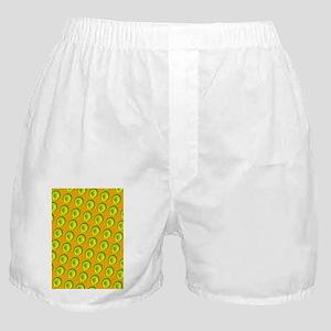 Delish Avocado Delia's Fave Boxer Shorts