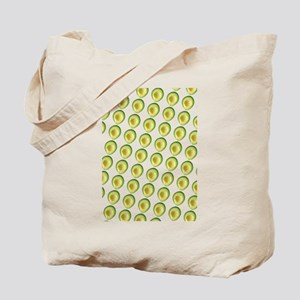 Avocado Frenzy George's Fave Tote Bag