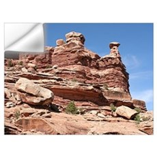 Near Dead Horse Point State Park, Utah, USA 2 Wall Decal