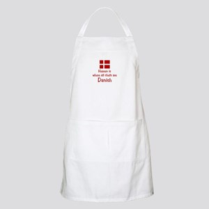 Danish Chefs BBQ Apron