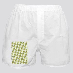 Avocado Frenzy George's Fave Boxer Shorts