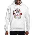 Albergaria Family Crest Hooded Sweatshirt