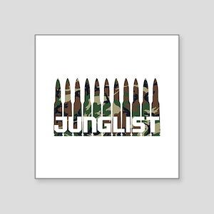 Jungli Sticker