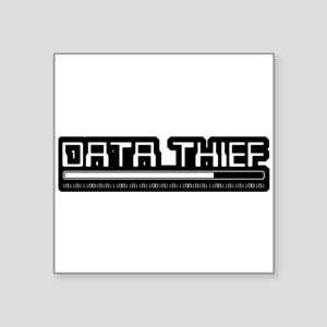 Data Thief Sticker
