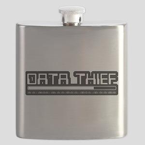 Data Thief Flask