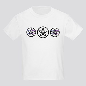 Pentale Harm None Blue T-Shirt