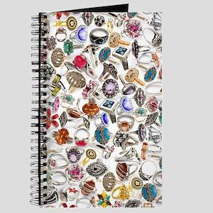 jewelry rings Journal