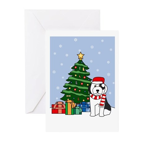 OES Season's Best Greeting Cards (Pk of 20)