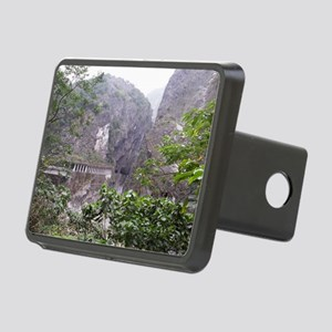 Mount Olympus Lite Hitch Cover