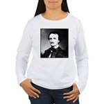 Poe Women's Long Sleeve T-Shirt