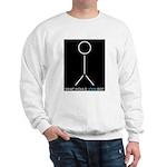 What Would John Do? Sweatshirt