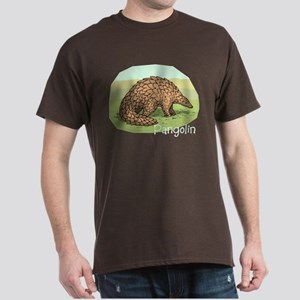 Pangolin Dark T-Shirt