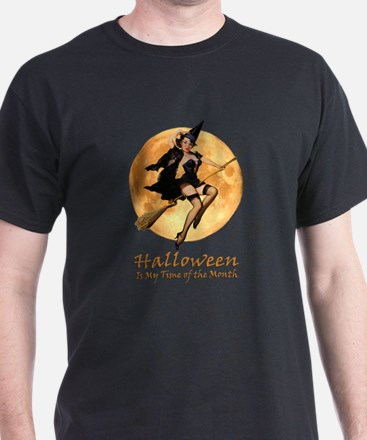 MY TIME OF THE MONTH T-Shirt