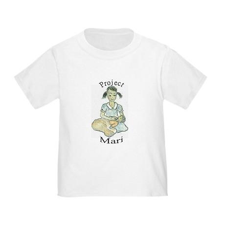 Project Mari Toddler T-Shirt