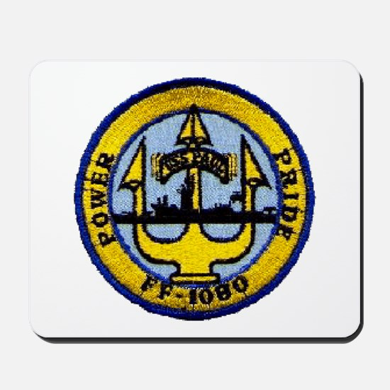 USS PAUL Mousepad