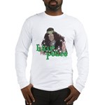 Hair Peace Long Sleeve T-Shirt