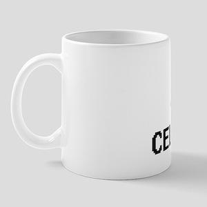 I love Celebrities Digitial Design Mug