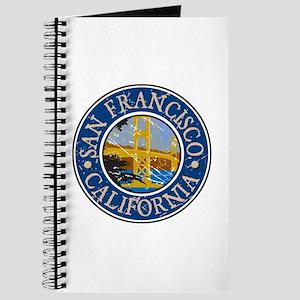 San Francisco California Journal