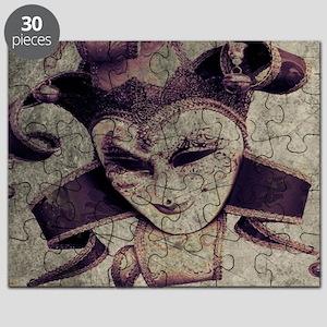 gothic grunge renaissance joker Puzzle