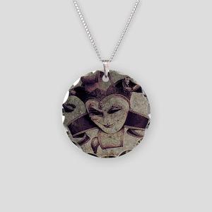 gothic grunge renaissance jo Necklace Circle Charm
