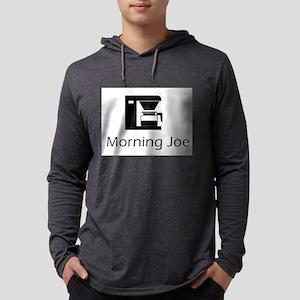 Morning Joe Long Sleeve T-Shirt