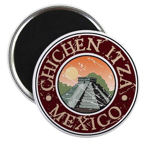 Chichen Itza, Mexico Magnet