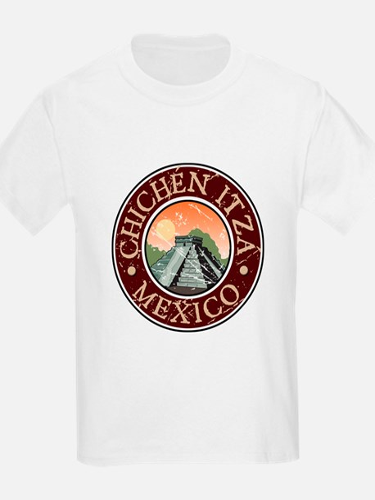 Chichen Itza, Mexico T-Shirt