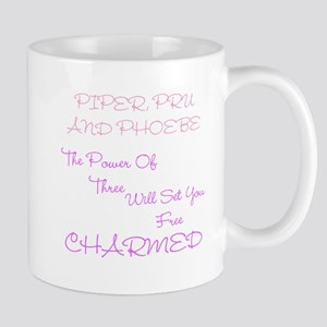 Charmed Power of Three Mugs