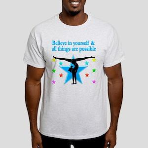 INSPIRED GYMNAST Light T-Shirt
