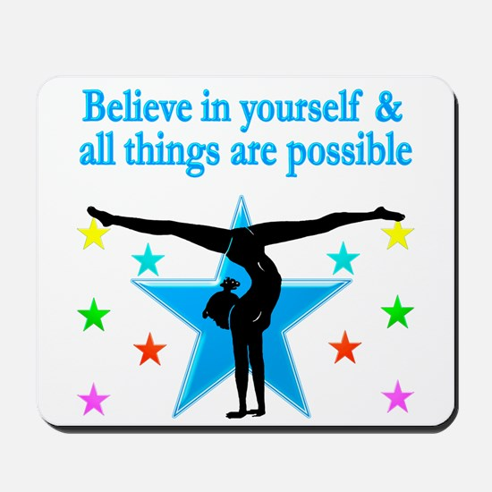 INSPIRED GYMNAST Mousepad
