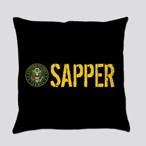 U.S. Army: SAPPER Everyday Pillow