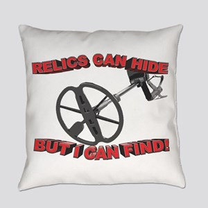 Relics Can Hide Everyday Pillow