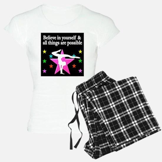 GYMNAST DREAMS Pajamas