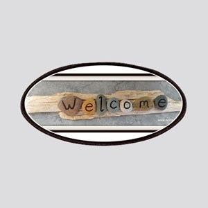 Welcome on Driftwood Patch