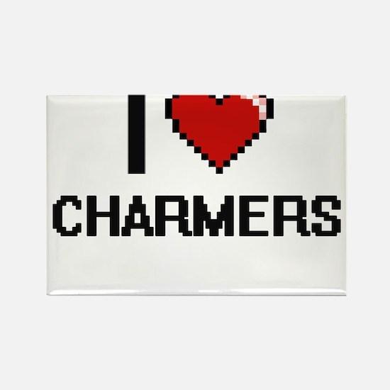 I love Charmers Digitial Design Magnets