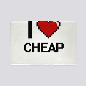 I love Cheap Digitial Design Magnets