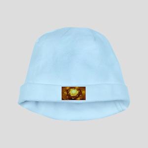 Golden Art baby hat