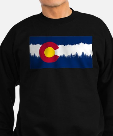 Cool Aspen Sweatshirt