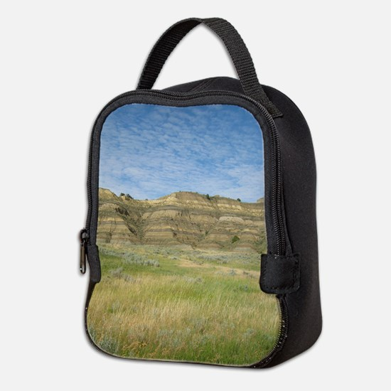 The Badlands Neoprene Lunch Bag