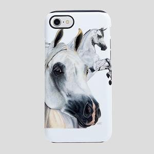 arabian ii iPhone 8/7 Tough Case