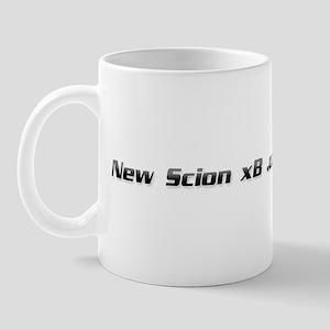 NewScionxB.com URL Mug