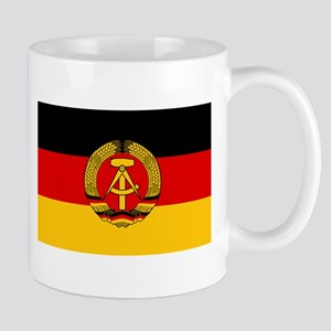 Flag of East Germany Mug
