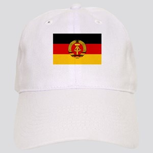 Flag of East Germany Cap